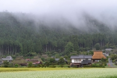 Miyama - Beautiful Mountain - an understatement